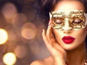Party & Masquerade