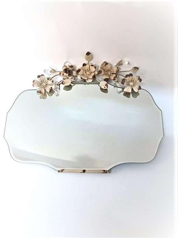 Mirror Vintage Style Ornate