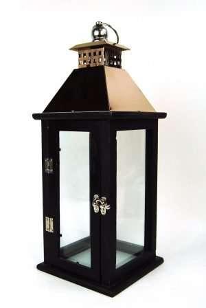 -Candle Holders- Lanterns & Hurricane