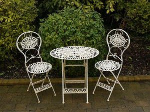Vintage style Patio Set