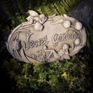 -Garden & Outdoor Signs
