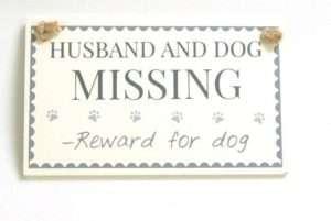 -Plaques- Pets & Animals