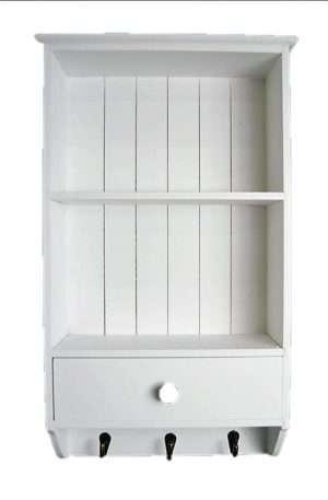 -Bathroom- Cabinets, Units & Shelves