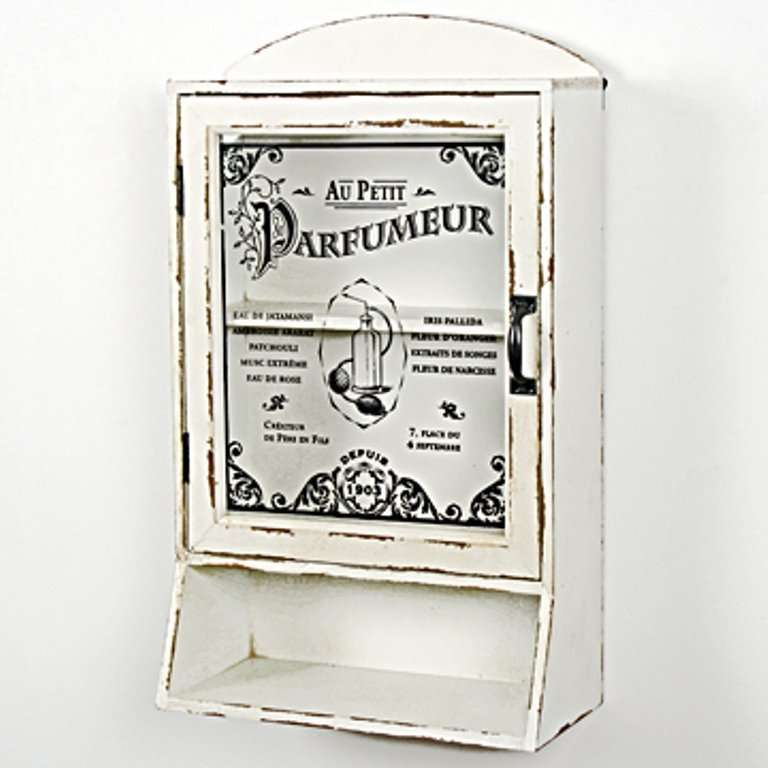 French style Bathroom Cabinet