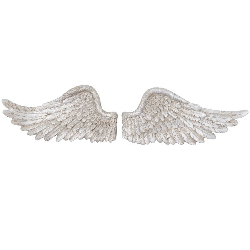 Angel Wings Wall Decoration