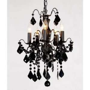 -Lighting - Ceiling & Chandeliers