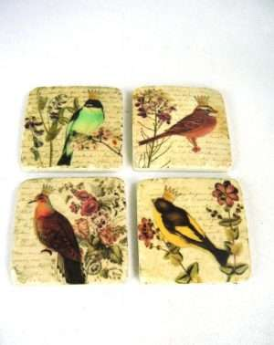 -Kitchen- Coasters & Placemats