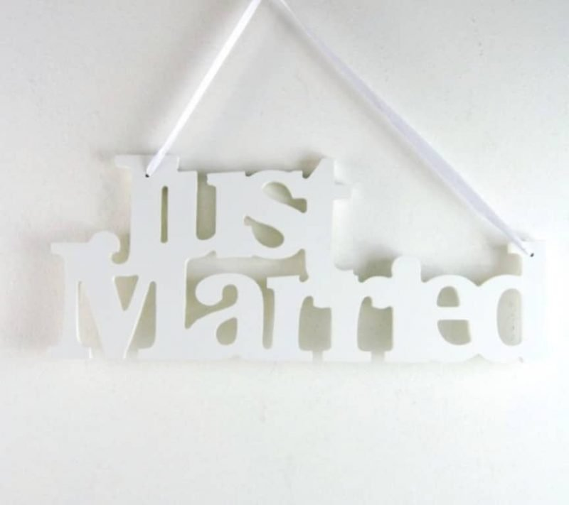 -Plaques- Love, Wedding & Marriage
