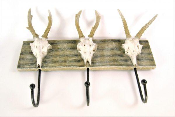 -Coat Hooks / Robe / Key Hooks