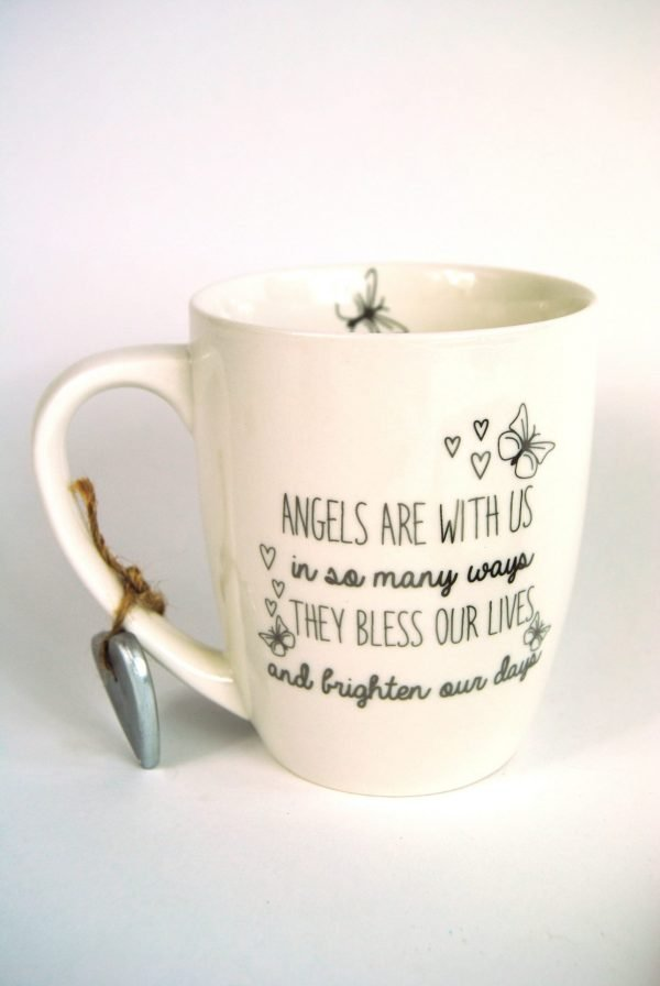 Kitchen- Mugs & Cups