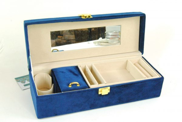 -Jewellery Boxes & Trays