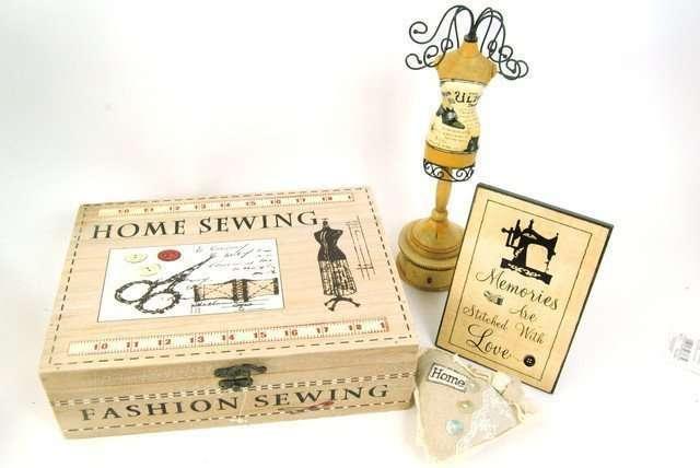Sewing Craft Gift Set