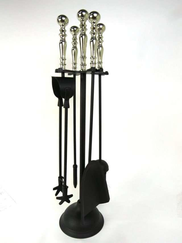 Fireside Companion Metal Set