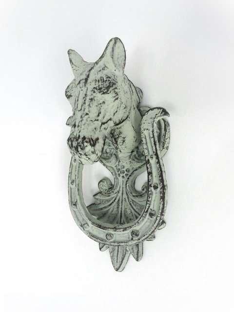 Horse Design door knocker