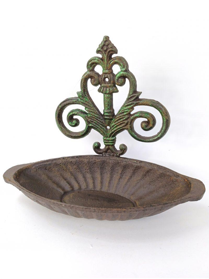 Vintage Cast Iron Dish